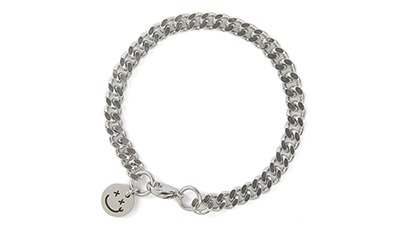 Fix man bracelet 01 (5mm)